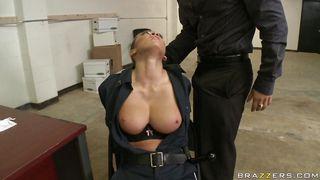 Brazzers-Officer Mia Lelani Is In Big Trouble PornZek.Com