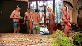 Things Get Horny On The Terrace  Season 3, Ep. 8