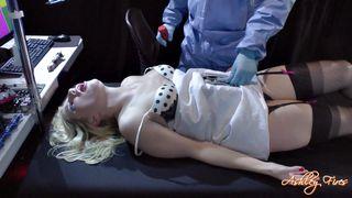 Ashley Fires-Robot Slut In Repairs Getting Fingered PornZek.Com