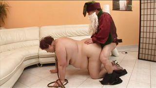 Midget Porn Pass-Horny Midget Fucks Hard A Redhead PornZek.Com