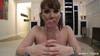 Milf With Natural Tits Obsessed With Young Guys PornZek.Com