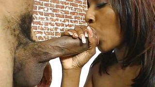Bangbros-Brunette Ebony Babe Getting A Hardcore Pleasure PornZek.Com
