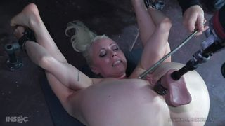 Naughty Blonde Milf Loves Being Submissive