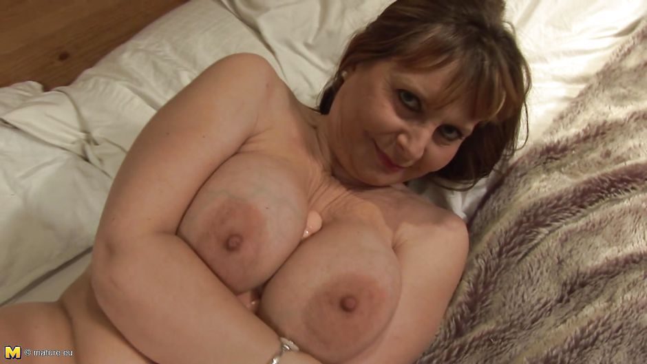 Not absolutely big tits mature with dildos agree