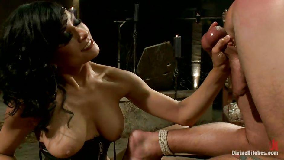 Mistress Beretta Divine Bitches