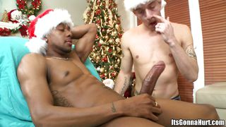 A Gay Guy's Christmas Present