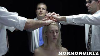 Mormon Girls-This Very Special Ritual PornZek.Com