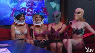 Is There Sex On Mars?  Season 1 6, Ep. 793
