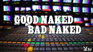 Naked News Stories  Season 15 Ep. 734