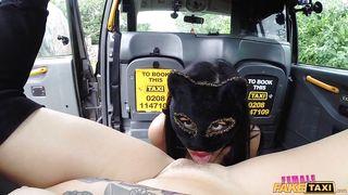 Female Fake Taxi-What A Cute Kitty! PornZek.Com
