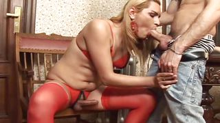Nahara Likes To Suck And Get Sucked  Big Ass Transsexuals #04