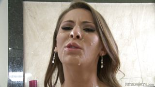 A Big Cumload For The Busty Lady  Bts-north Pole #104 Part 1