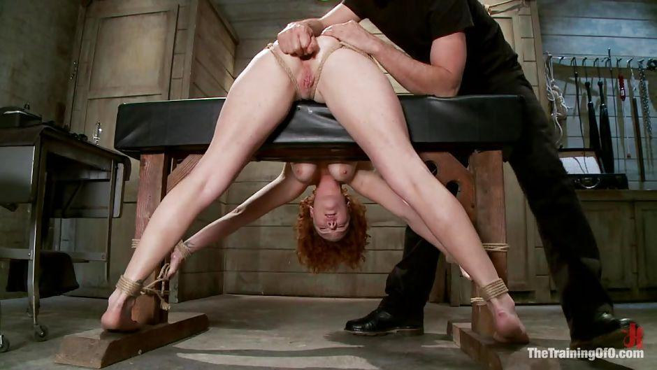 Bbw wife undressing through crack in door!