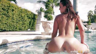 Lovely Kelsi Monroe Sucks Dick