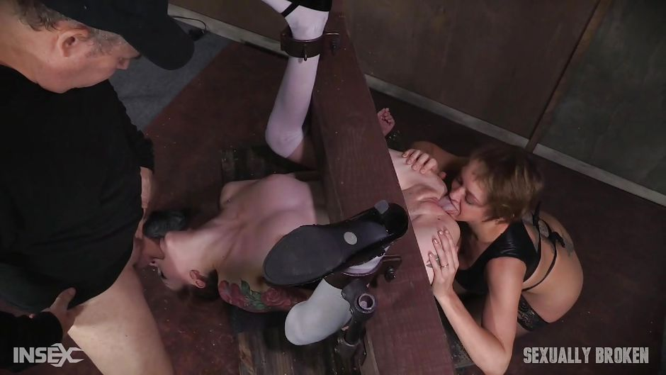 Teen autumn bliss titty fucking a cock cam porn