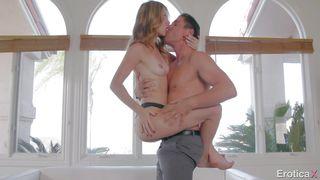Celebrating Wedding Anniversary In An Erotic Way
