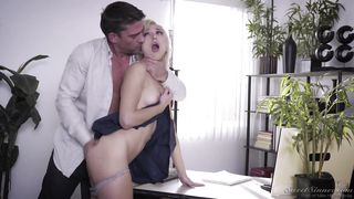 Your Main Task Is To Relax Me  Student Bodies #06