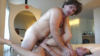Big Dick French Pornstar Pov  Raw