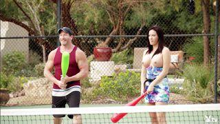 It's Outdoor Swinging Fun Time  Season 4, Ep. 6