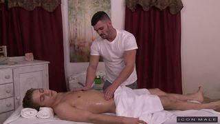 Hot Gay Massage