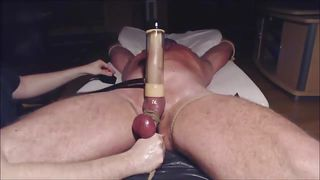 Penis pump bdsm