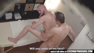 homoseksuell se x erotic massage places