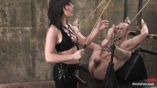 Mistress Pleases Her Man Her Way