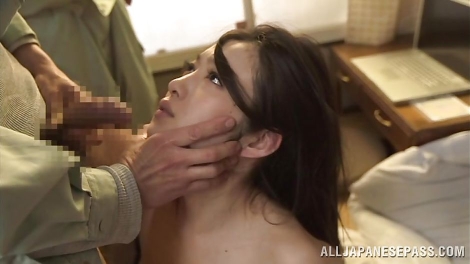 Mouth Fuck Milf