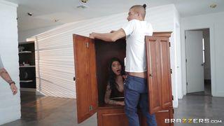 Sucking Dick In The Closet