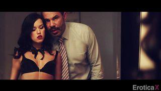 Slutty Megan Gets Seduced By Romantic Partner