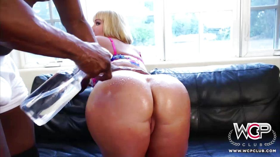 consider, that you hot brunette loves anal sex with huge cock congratulate, what