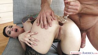 Naughty America-My Buddy Doesn't Know About This Freak PornZek.Com