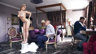 Alessandra Jane Cheats On Her Husband
