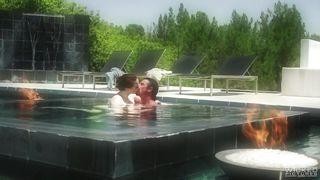 Romantic Date  Dna
