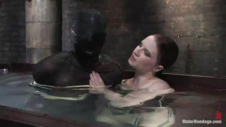 Wet Nylon Pleasures