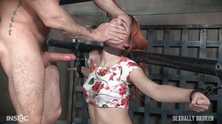 Fucked In The Mouth When She Sits On A Sybian