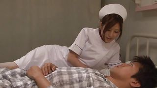 All Japanese Pass-Japanese Nurse Comforts Her Patient PornZek.Com