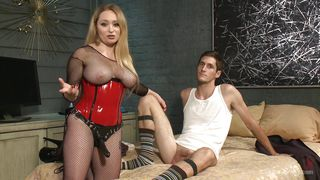 Learning How To Fuck Your Man The Dominant Way