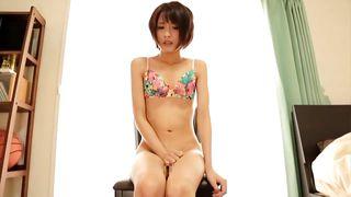 Slim And Gorgeous Japanese Teacher