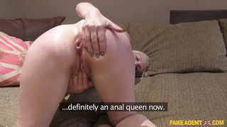 Will She Be The Next Anal Queen?
