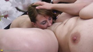 Mature Nl-Old And Young Lesbians Gone Wild PornZek.Com