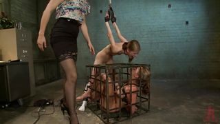 Sophisticated Torture For My Naughty Sex Slaves