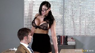 Audrey Bitoni Will Get More Than Your Grades Up!