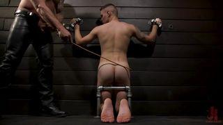 Device Bondage And Rough Punishment