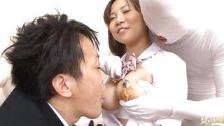 All Japanese Pass-Weird Shit Happening Around PornZek.Com