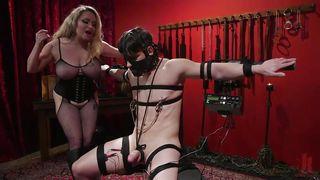 Miserable & Obedient Sex Slave