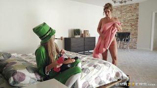 Horny Lesbians Like Role Plays