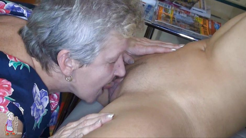 Old Man Young Girl Cum Mouth
