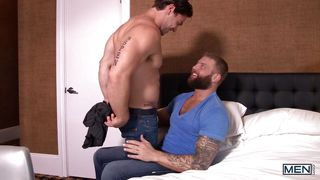 Sweet Dude Plays Dirty With Colby