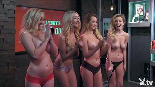 Four Pairs Of Good Boobs  Season 1 6, Ep. 796